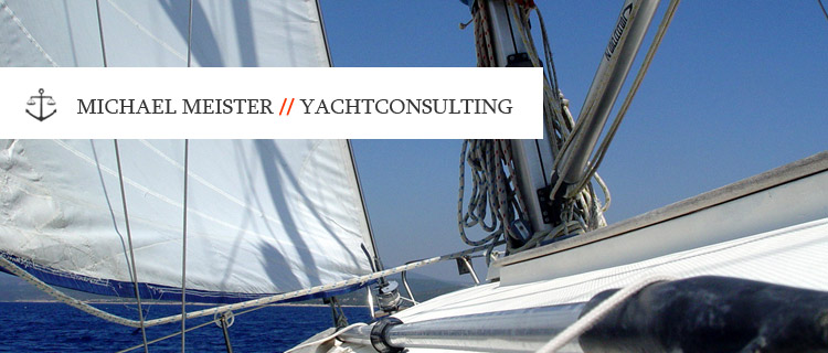 Michael Meister Yachtconsulting